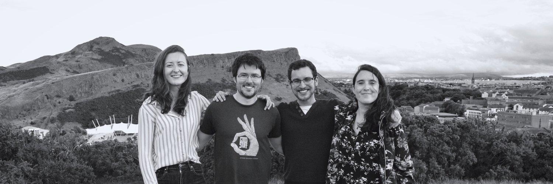 scotland tourism 2020 bloggers