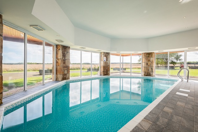 self catering near st andrews