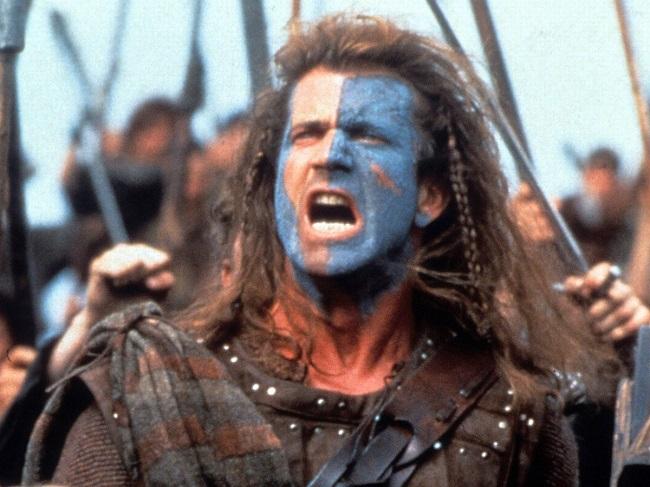 scotland films