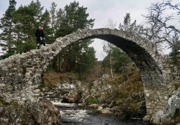 carrbridge cairngorms