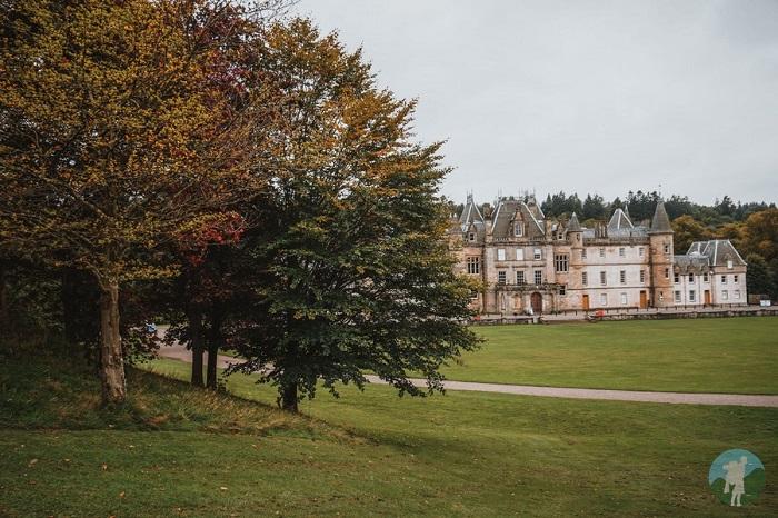 outlander scotland tour callendar house
