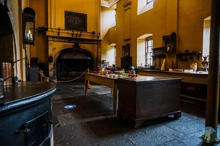 kitchens duke sandringham outlander