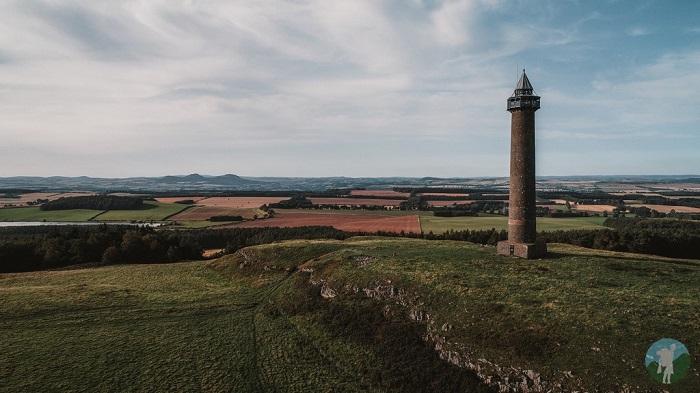 drone waterloo scotland