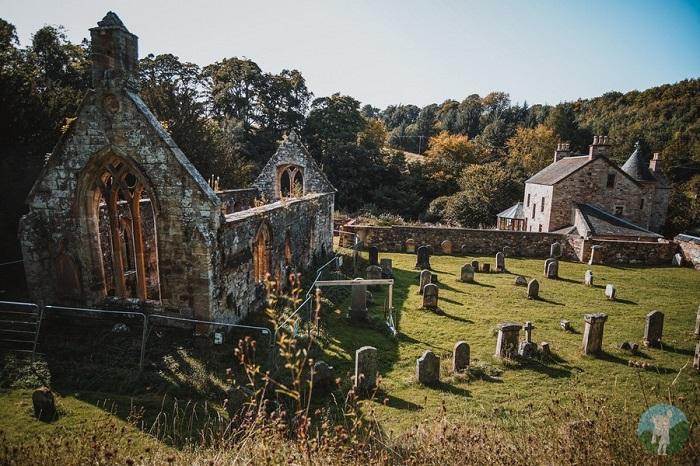temple church midlothian