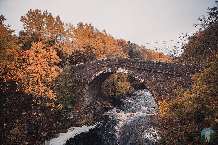 wade bridge inverness loch ness blog