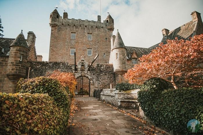 cawdor castle inverness day trips blog